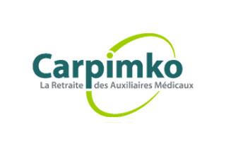 carpimko, caisse retraite des auxiliaires médicaux
