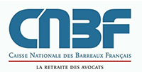 CNBF, caisse nationale du barreau français